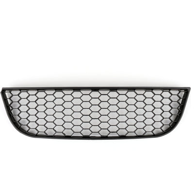 Honeycomb Style Front Center Lower Bumper Grille For VW Polo 9N3 GTI (2005-2009)