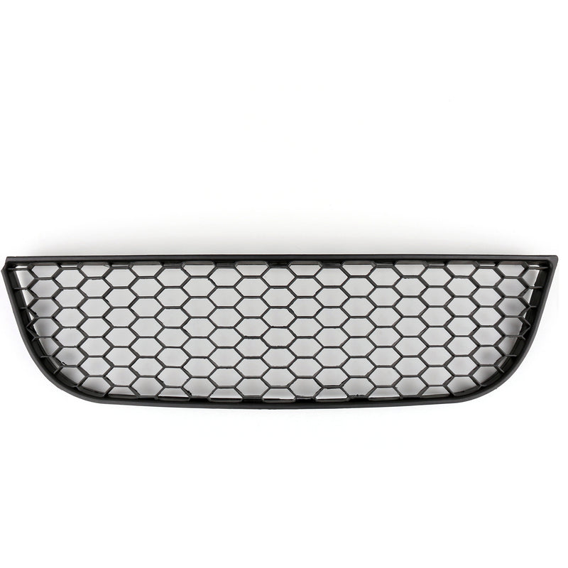 Honeycomb Style Front Center Lower Bumper Grille For VW Polo 9N3 GTI (2005-2009) Generic