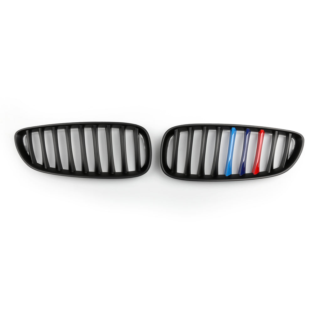 2Pcs Front Kidney Grille Grill For BMW Z4 E89 (2009-2016)