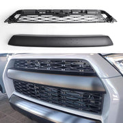 For 2014-2019 Toyota 4Runner TRD PRO 2 Piece Front Bumper Grille Replacement