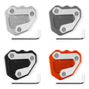 Kickstand Side Plate Stand Extension Pad Fit KTM 1290 Super duke GT 13-18