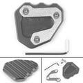 Kickstand Side Plate Stand Extension Pad Fit KTM 1290 Super duke GT 13-18 Generic