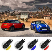 Brake & Caliper Key FOB Case For MINI John Cooper JCW F54 F55 F56 F57 F60 Black