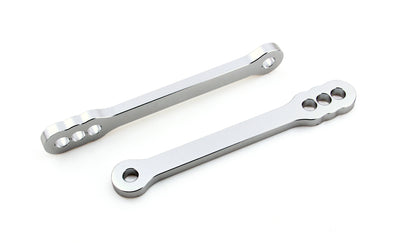 Lowering Links Link For Yamaha YZF 600 R6 2003-2005 Chrome