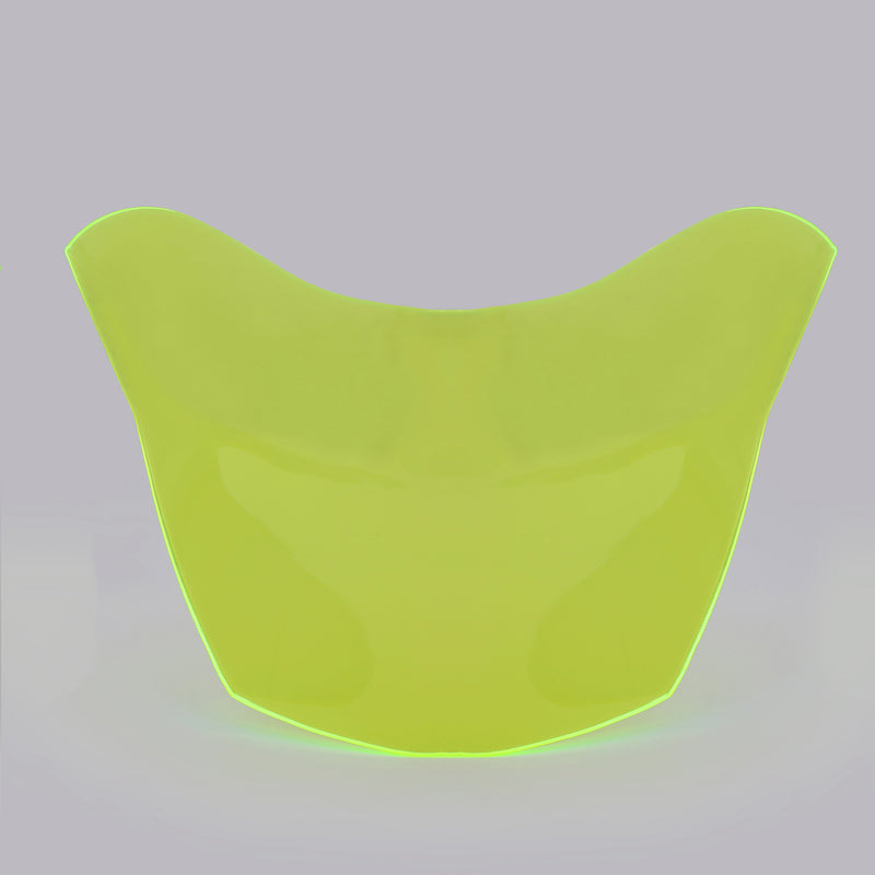 Front Headlight Screen Guard Lens Cover For Kawasaki VERSYS-X300 2017 Generic