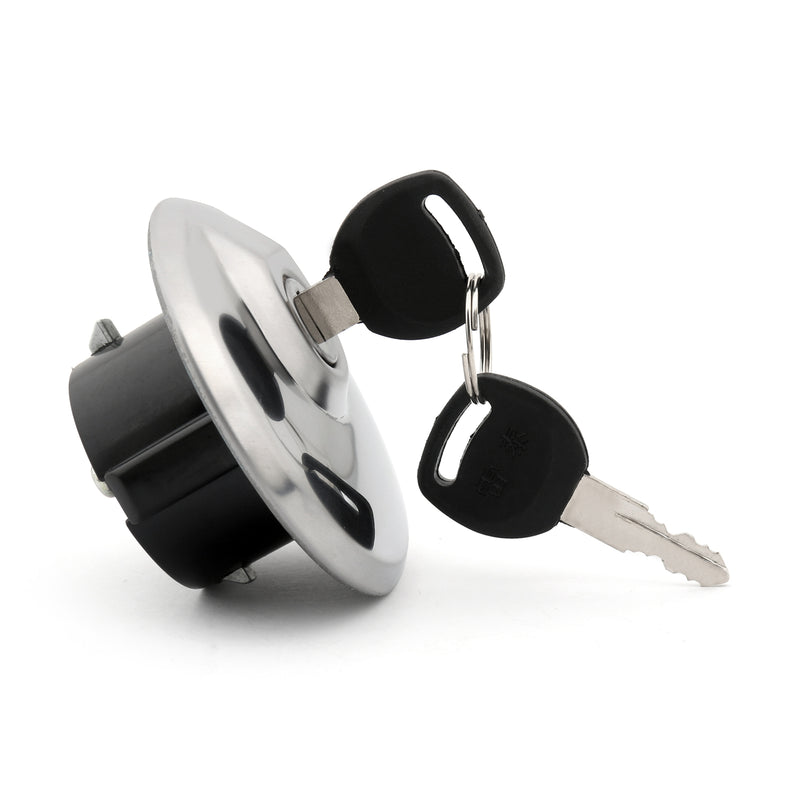 Fuel Gas Tank Cap Key For Suzuki VS75GLP Intruder VS8GL GZ 25/125 VS8