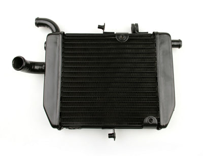 Radiator Grille Guard Cooler For Honda RVF400 NC30 NC35 VFR400 Bottom Low Black