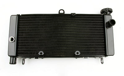 Radiator Grille Guard Cooler For Honda CB600 Hornet 1998-2002 Black