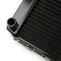Radiator Grille Guard Cooler For Honda CB500 1993-2004 Black Generic