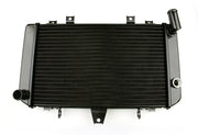 Radiator Grille Guard Cooler For Kawasaki ZRX1100 96-00 ZRX1200 01-05 Black