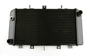 Radiator Grille Guard Cooler For Honda CB600 Hornet 2006-2007 Black