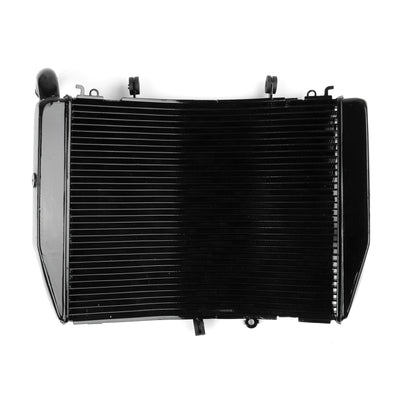 Radiator Grille Guard Cooler For Honda CBR600RR 2007-2011 Black