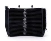 Radiator Grille Guard Cooler For Kawasaki ZX6R ZX 6R 2007-2008 Black