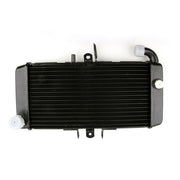 Generic Radiator Grille Guard Cooler For Honda CB400 1992-1998 Black