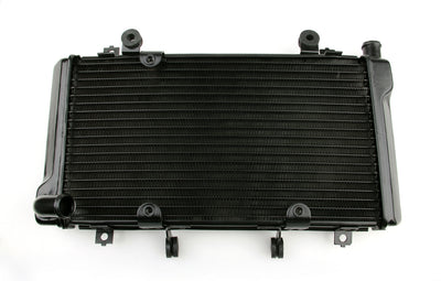 Radiator Grille Guard Cooler For Honda CBR400 NC23 Black