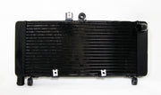Radiator Grille Guard Cooler For Honda Hornet 900 Black