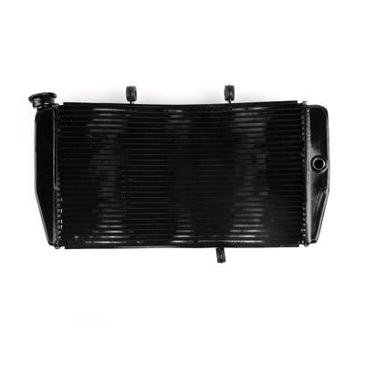 Generic Aluminum Cooler Cooling Radiator For HONDA CBR 900 929RR 2000-2001 CBR900RE 2001