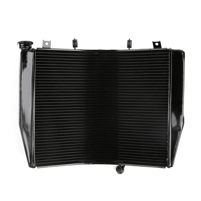 Generic New Aluminum Radiator Cooler for Kawasaki ZG1400 GTR1400 2008-2012 2009 2010 11
