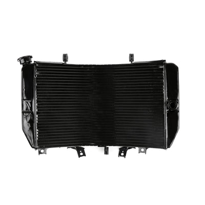 Replacement Aluminum Cooler Cooling Radiator For SUZUKI 2001 2002 GSXR1000