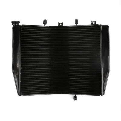 Generic Engine Radiator Cooling For 2006-2011 Kawasaki Ninja ZX14 ZX1400C ZX14R ZZR 1400