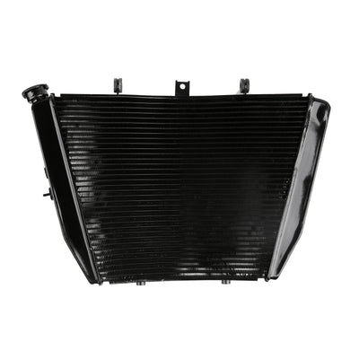 Aluminum Replacement Radiator Cooler for SUZUKI GSXR1000 2009-2014 12 2005-2006
