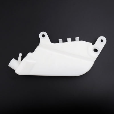 Radiator Coolant Overflow Tank Coolant Reserve Bottle For Yamaha YZF-R1 2-3
