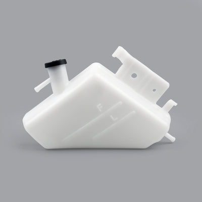 Radiator Coolant Overflow Tank Coolant Reservior For Suzuki GSXR1000 GSXR600