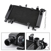 Generic Replacement Cooler Cooling Radiator For Honda CB500F CBR500R CB500X 2013+