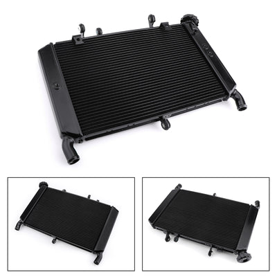 Generic Motorcycle Replacement Cooler Cooling Radiator For Yamaha MT-09 FZ09 2014-2016