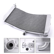 Generic Aluminum Cooler Cooling Radiator For Yamaha YZF R1 R1M 2015-2017 R1S 2016-2017