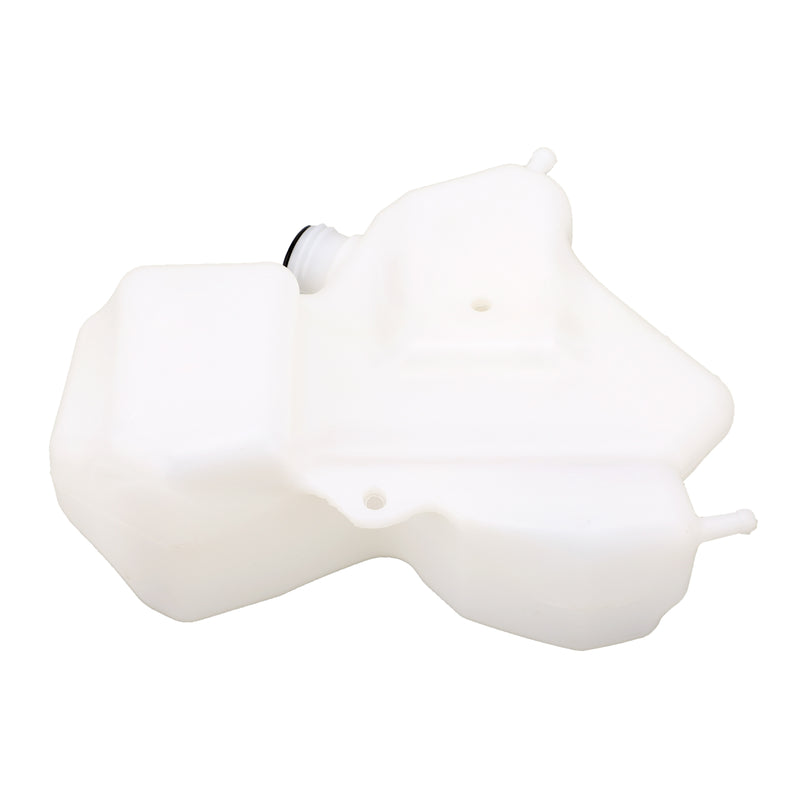 Moto Coolant Radiator Overflow Reservior Bottle For Kawasaki ZZR1400 ZX-14 2012 Generic