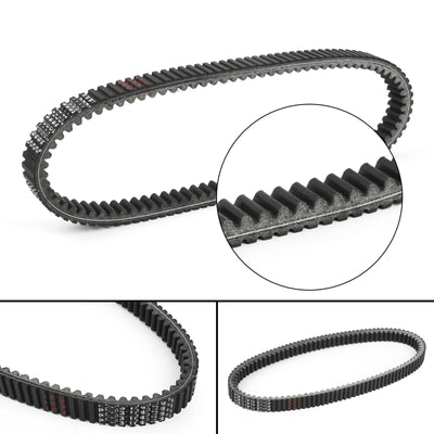 Drive Belt For Aprilia 2001-2004 Atlantic 500 Piaggio MP3 X9 X10 Beverly 500