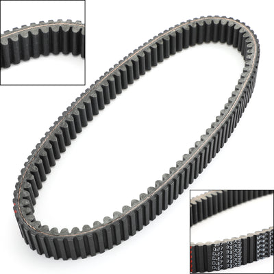 Replacement Drive Belt For Arctic Cat 0823-013 Suzuki 27601-09F51 27601-09F60