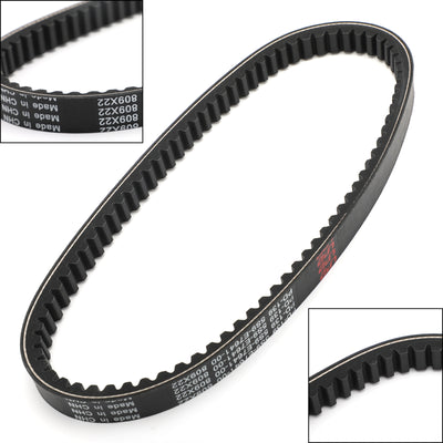 Drive Belt For Yamaha ZUMA 125 2009-2015 Scooter YW125 BWS 125 5S9-E7641-00-00