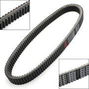 Drive Belt For Yamaha 8JP-17641-00-00 Snowmobile SR Viper / Sidewinder TX 15-19