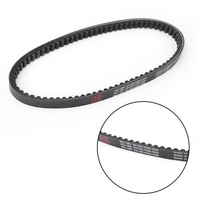 Drive Belt 810OC x 18W For SYM Shark 125 150 EURO MX Scooter P/N.23100-H3A-0000