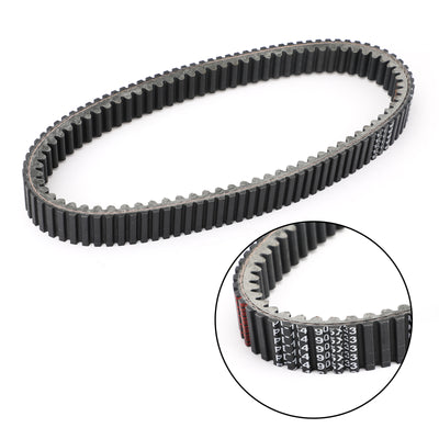 Drive Belt 905OC x 33W For Suzuki LTA500 LTA450X KingQuad 500 450 2007-2017