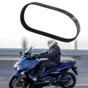 External Final Transmission Belt For Yamaha XP530 T-MAX 530 12-16 59C-46241-00