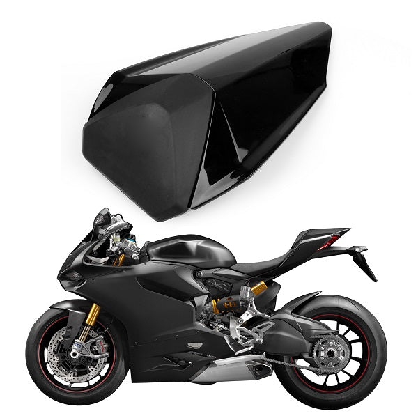 Rear Seat Cover cowl For Ducati 1199 Panigal (12-15) 5 Color