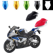 Rear Seat Cover cowl For BMW S1000RR 2009-2014 Black