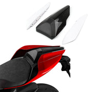 Generic Carbon Rear Tail Solo Seat Cover Cowl Fairing For 2015-2019 Ducati 959 1299 Panigale