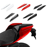 Generic Rear Tail Side Seat Panel Trim Fairing Cowl Cover For Ducati 959 1299 15-19