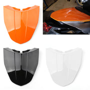 Black ABS Rear Tail Solo Seat Cover Cowl Fairing For 2013-2015 KTM 690 DUKE