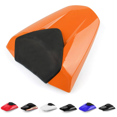 Rear Seat Cover cowl For Honda CBR500R CBR 500R 2013-2015 Black