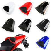 Rear Seat Cowl Cover For Honda CBR300R CB300F 2014-2016 Black