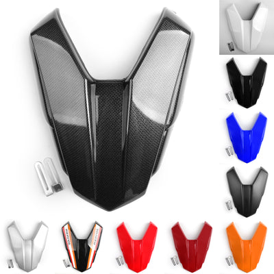 Rear Seat Passenger Cover Cowl Fairing For Honda CB500F 16-2018 CBR500R 2016-19