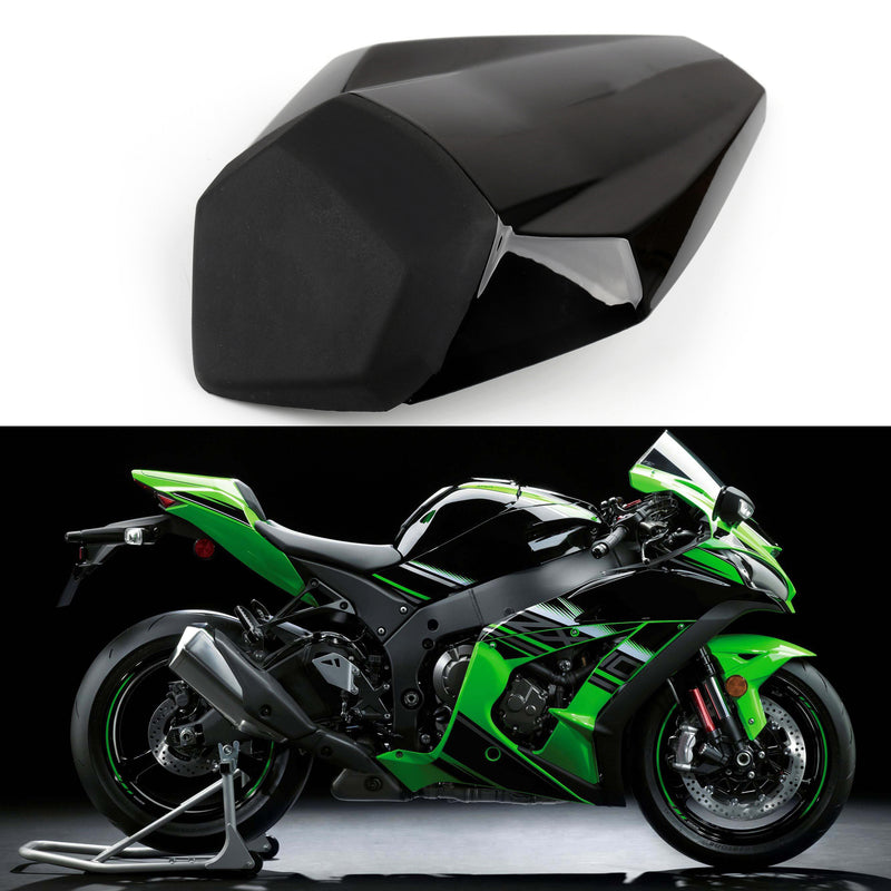 Rear Seat Cover Cowl For Kawasaki Nijia ZX10R (2016) 7 Color
