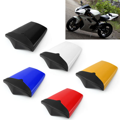 Black Rear Pillion Seat Cowl Fairing Cover For Triumph Daytona 675 2009-2012