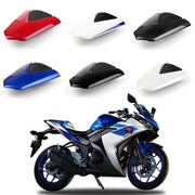 Rear Seat Cover cowl For Yamaha YZF R25 214-215 Black