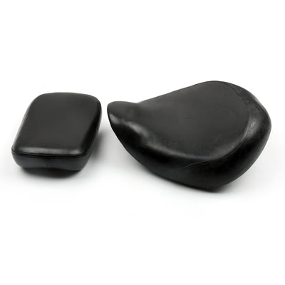 Generic For Honda Shadow Spirit VT750 ACE VT750C VT750CD Front Rear Cushion Pad Seat